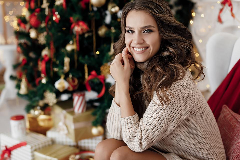 Stocking Stuffer Beauty Products: Last-Minute Holiday Gifts for Your Mom, Sister, BFF, Co-worker, Babysitter...