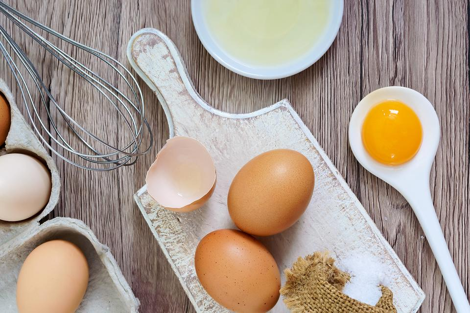 An Egg a Day Keeps the Doc Away? Maybe! Learn the Health Benefits of Eggs!