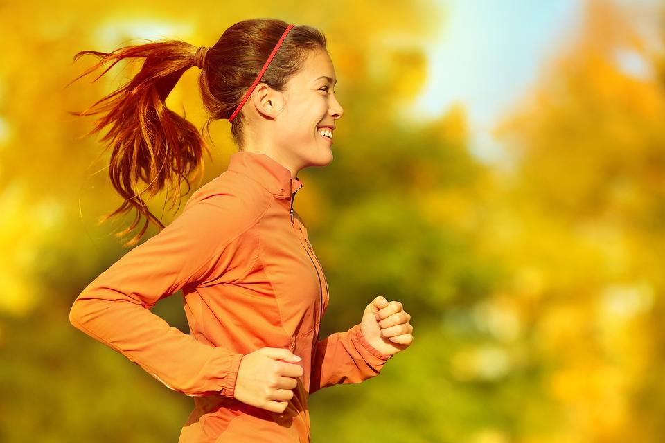 An Exercise Hormone That Keeps Fat Away? You've Gotta Read This!