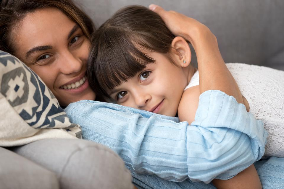 Answering Tough Questions As a Single Mother: What Would You Say?