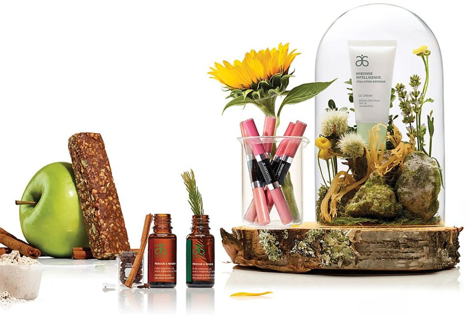 Arbonne Best Of Nature And Science