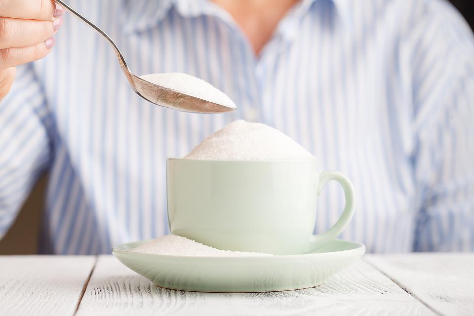 Are You Eating Too Much Sugar? 6 Reasons Why You Should Consider Ditching Sugar From Your Diet