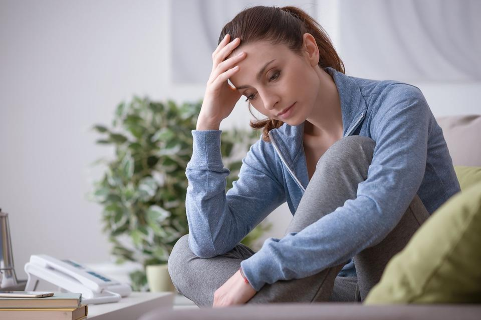 Are You Stuck in Your Grief? 4 Reasons We May Become Stuck After a Loss