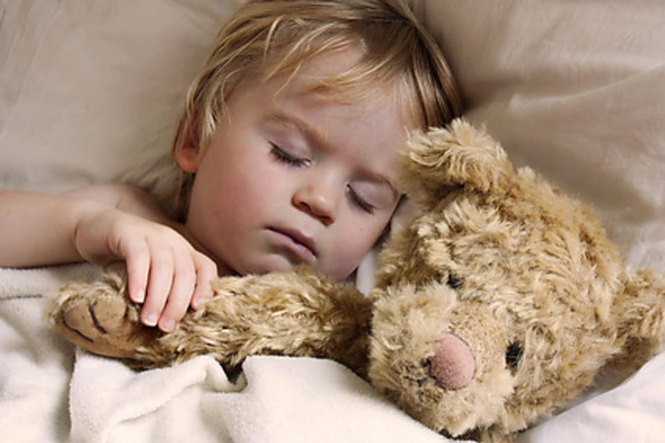 Are Your Kids Getting Enough Sleep? 2 Important Things to Keep in Mind!