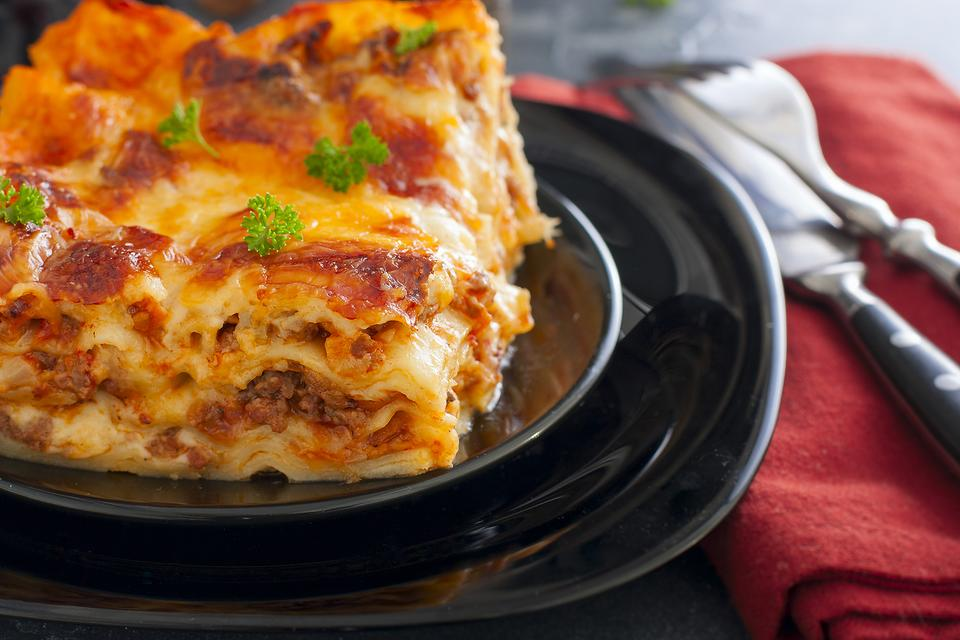 Are Your Oven Ready Lasagna Noodles Dry Chewy Try This Pasta Hack For Perfect Noodles Every Time Cooking Tips 30seconds Food