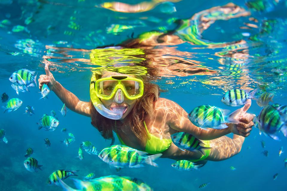 Are You Amphibious? Here's What It Is & Why All Moms Need to Be