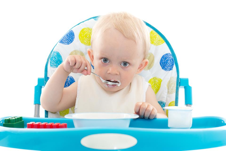 At What Age Can I Give My Baby Cheese & Yogurt? Find Out!