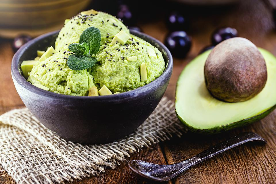 Easy Avocado Ice Cream Recipe: Avocado Ice Cream Is the New Thing (Have You Tried It?)