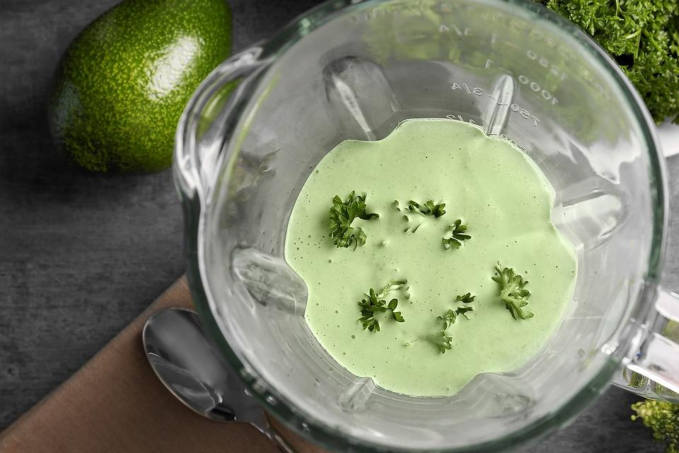 Easy Avocado Salad Dressing Recipe: This Creamy Avocado Dressing Recipe Is What to Pour on Your Salad