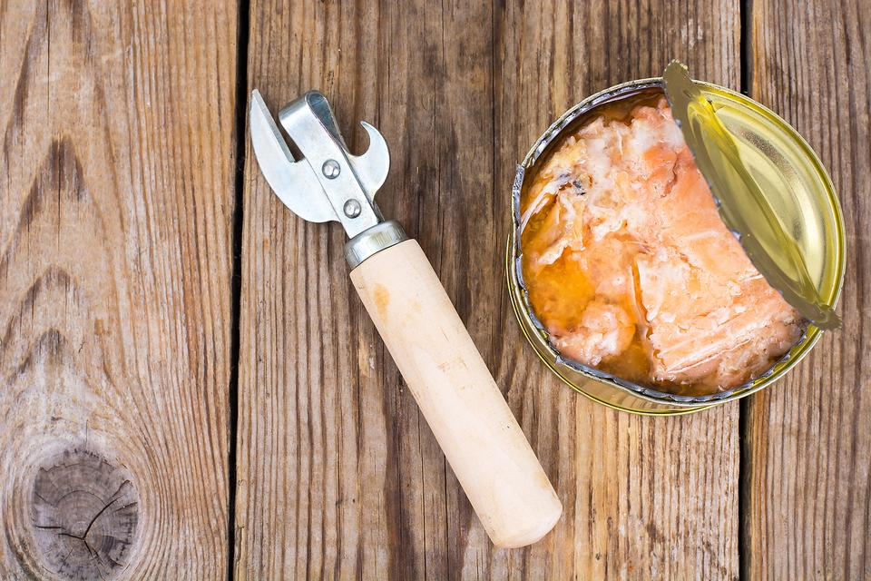 Avoid Canned Salmon Because of the Bones? Try This Healthy Hack!