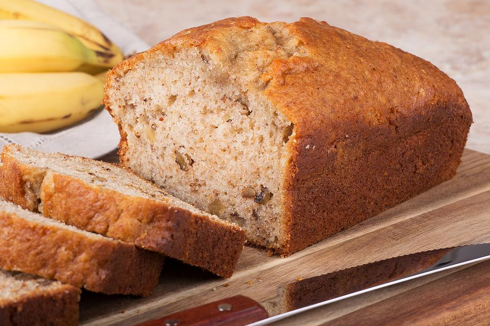 Banana Bread Recipe: How to Make the Best (Yes, the Best) Banana Bread