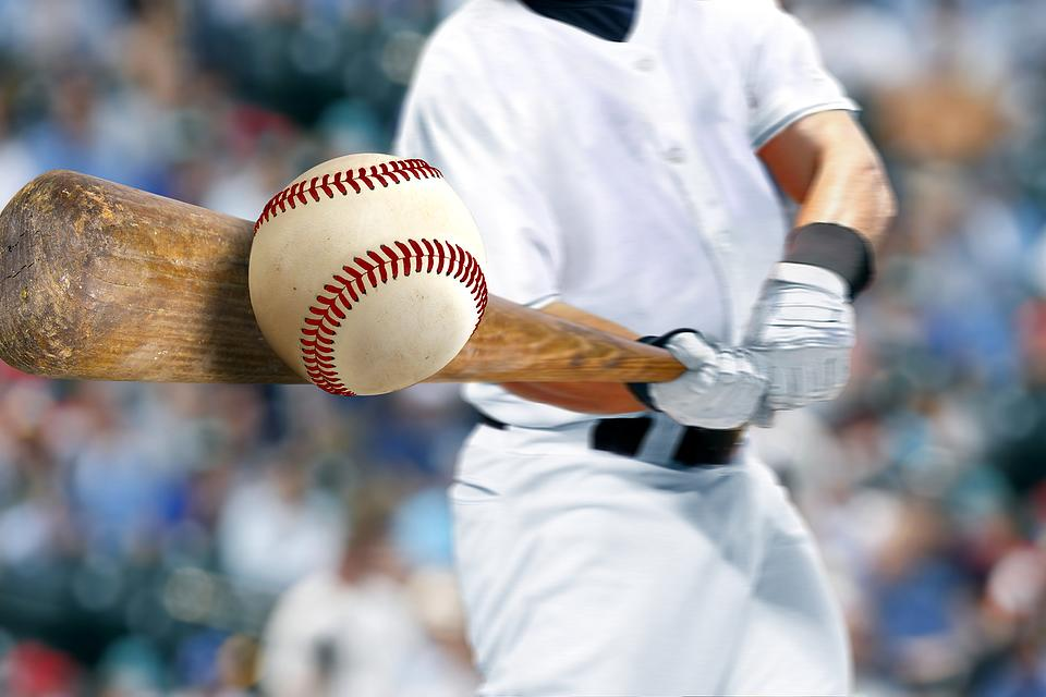 Baseball Poems: A Fun Poem About the Great American Pastime (Take Me Out to the Ballgame!)