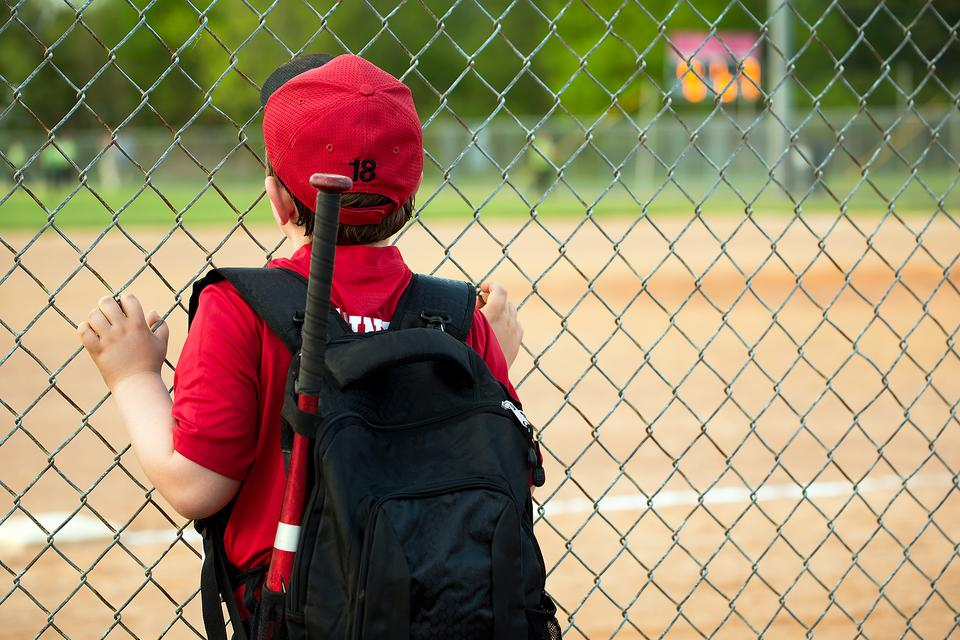 "Baseball Season Is Here! Do You Have Your ""On the Fly"" Tote Packed? Here's How!"