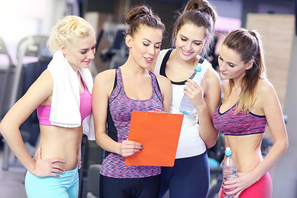 Be Very Careful Where You Get Your Fitness Info From! Here's Why!