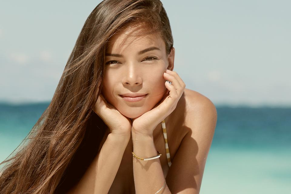 Skin-care Expert Jill Caruso Shares Summer Secrets & Some of Her Fave Beauty Products!