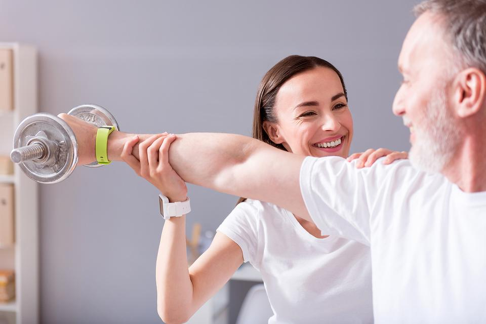 Becoming a Therapist: The Differences Between a Career in Physical Therapy Vs. Occupational Therapy