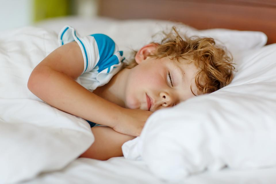 Bedwetting: The Common Causes of Nocturnal Enuresis in Children & Treatment Options to Help!