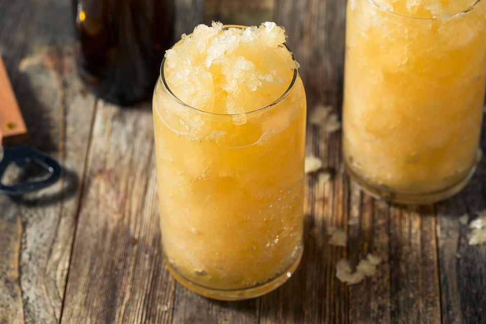 Beer Slushie Recipe: You'll Want to Pop a Top Again After Tasting This Easy Beer Slushie Recipe