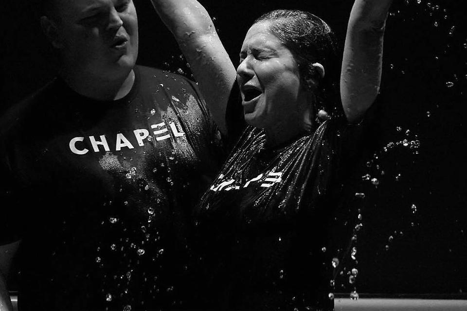 Being Baptized As a Adult: The Freedom I Found in Declaring My Faith