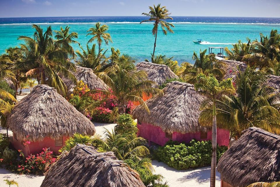 ​Belize's Matachica Resort & Spa Named One of the Top 10 Resorts in Central America