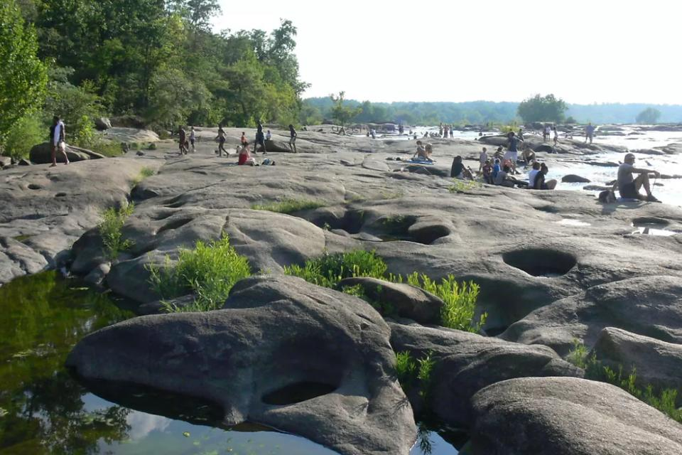 Belle Isle: My Favorite Place to Visit in My Hometown of Richmond, Virginia