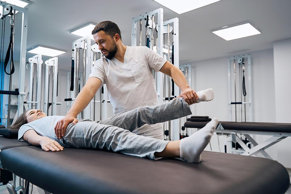 Benefits of Physical Therapy: 3 Ways Physical Therapists May Help You Regain Your Strength