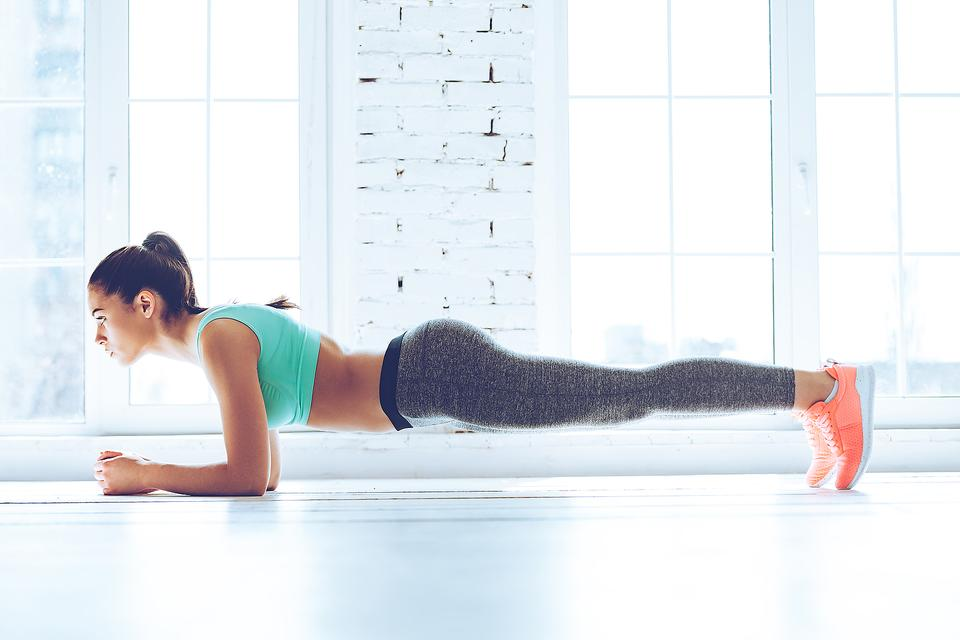 Benefits of Planks: 5 Ways Plank Exercises Help With Your Fitness Goals