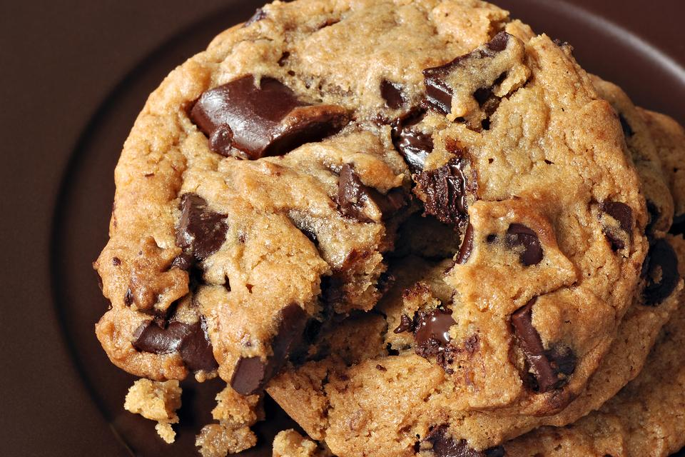 Best Chocolate Chip Cookie Recipe: Chocolate Chip Cookies So Good, You Won't Believe They're Gluten-Free