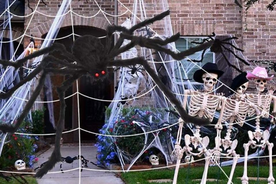 Best Halloween Decorations: 25 Must-Have Halloween Decorations for Your Home & Yard