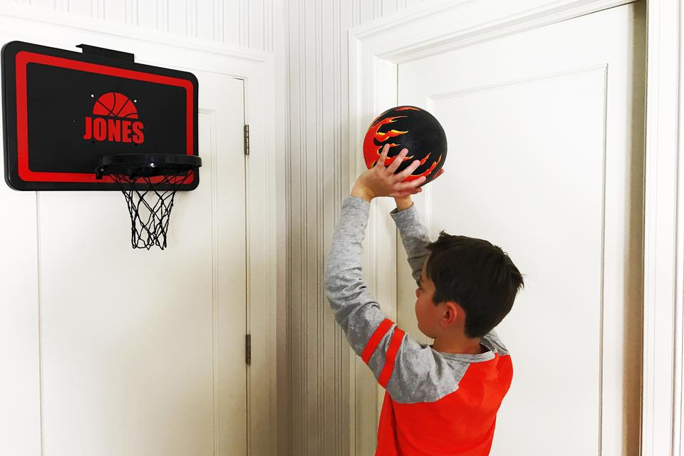 VersaHoop: An Incredible Indoor/Outdoor Toy for Your Sports Enthusiast!