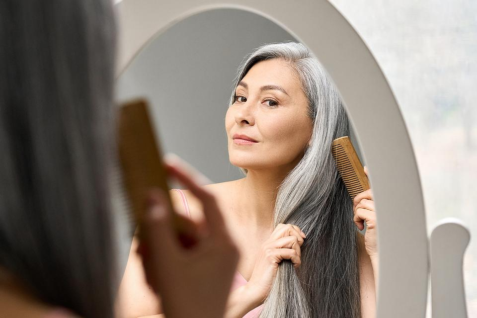 Best Products for Gray Hair: 12 Fabulous Hair-care Products for Naturally Gray Hair