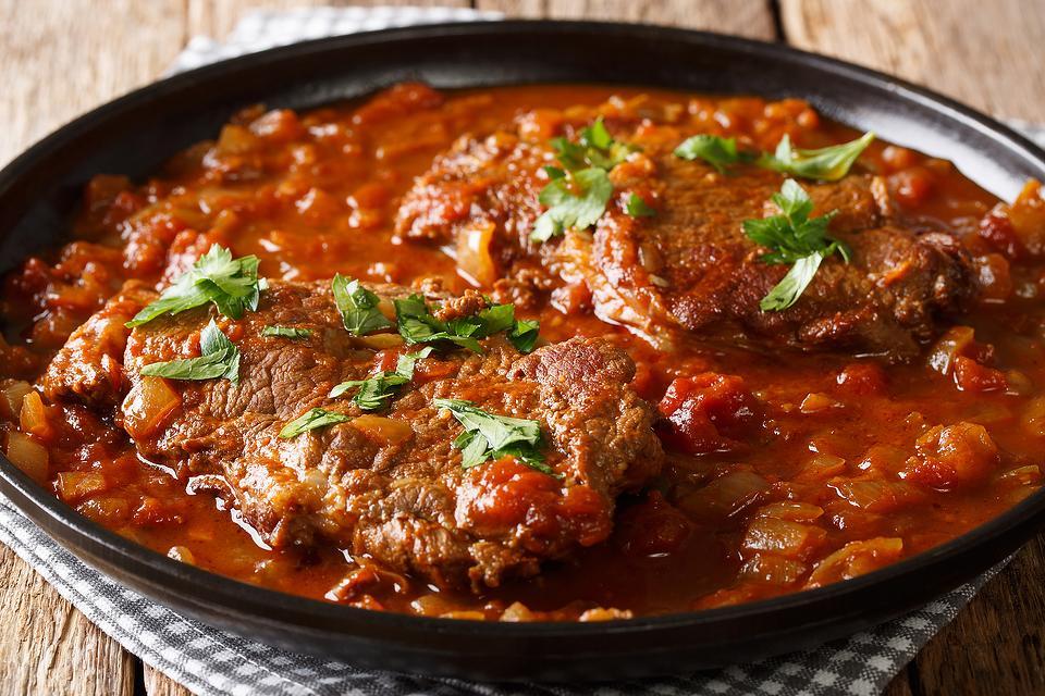 Best Swiss Steak Recipe: This Tender Slow-cooker Swiss Steak Recipe May Help You Adult