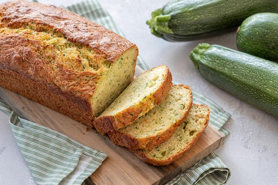 Best Zucchini Bread Recipe: Bake Easy Zucchini Bread & Score Points With the Neighbors