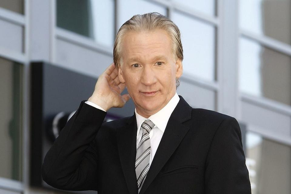 Bill Maher Says We Should Bring Back Fat Shaming: News Flash, Bill, It Never Went Away