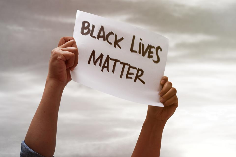 We've Seen Enough: Don't Overlook the Reason for the Black Lives Matter Protests