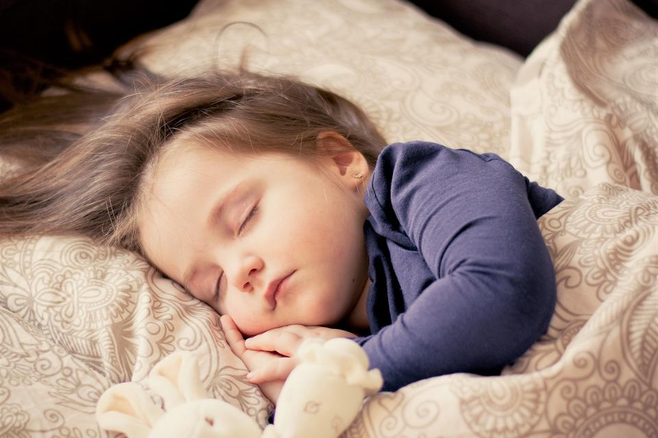 Boost Kids' Immune Systems: Ensure They Get Enough Sleep!