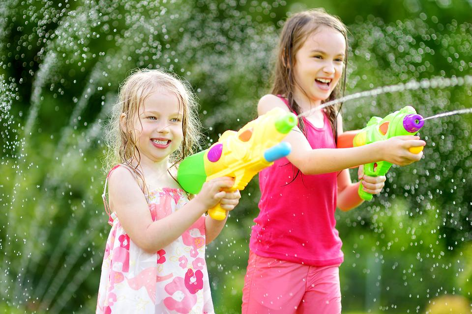 Bored Kid? 7 Ways for Children to Have Economical Summer Fun!
