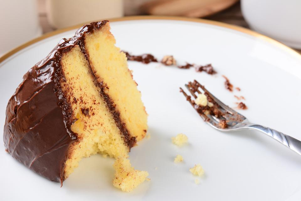 Boxed Cake Mix? No Way! How to Make an Easy DIY Yellow Cake Mix