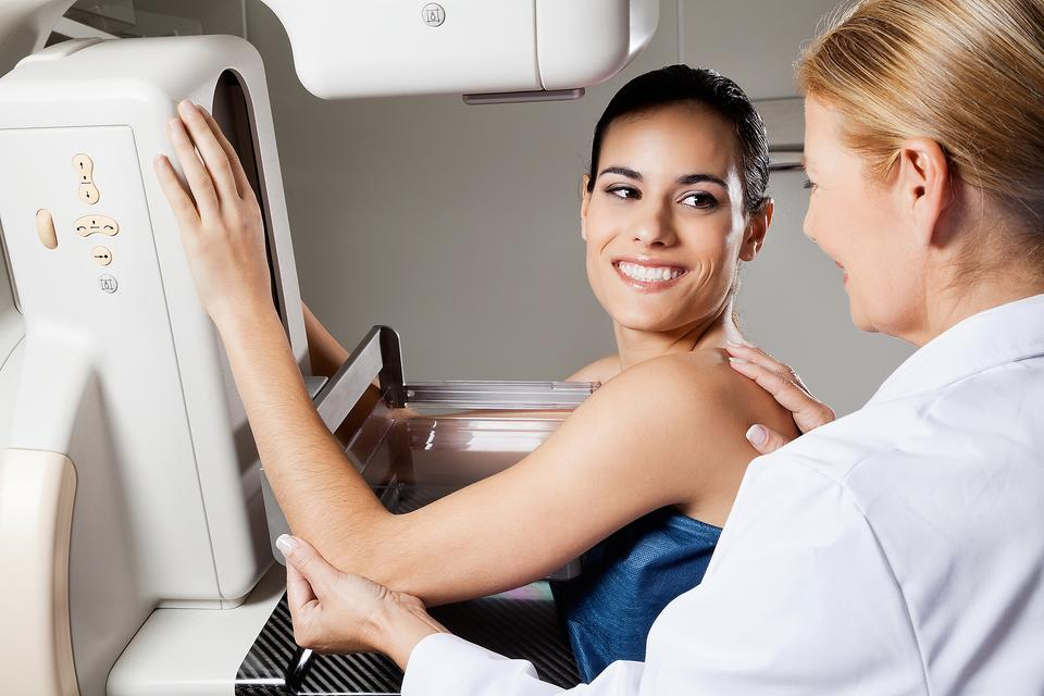 Breast Cancer Prevention: What to Expect During Your Mammogram!