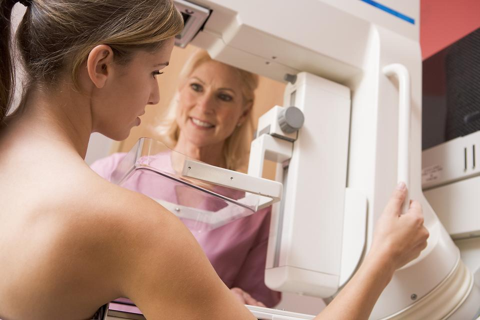 Breast Cancer Screenings: A Step-by-Step Guide to Having a Mammogram