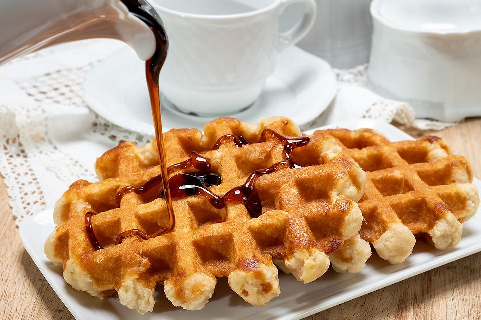 Brown Sugar Syrup Recipe: Pour This Easy Homemade Syrup Recipe Over Those Pancakes or Waffles