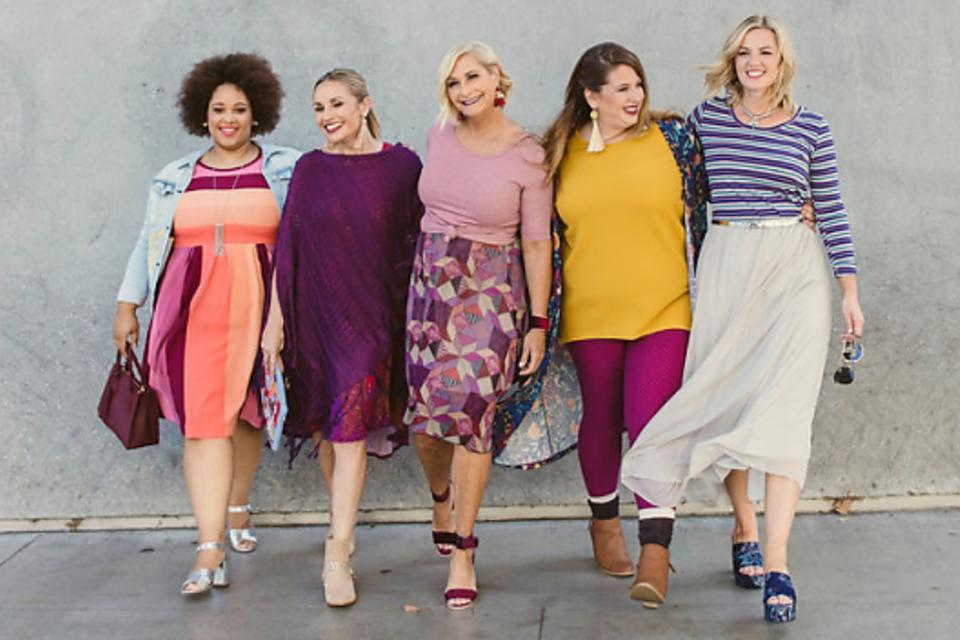 ​Building Awareness Rocks: Shop 'Til You Drop With LuLaRoe & Support Children With Exceptionalities!