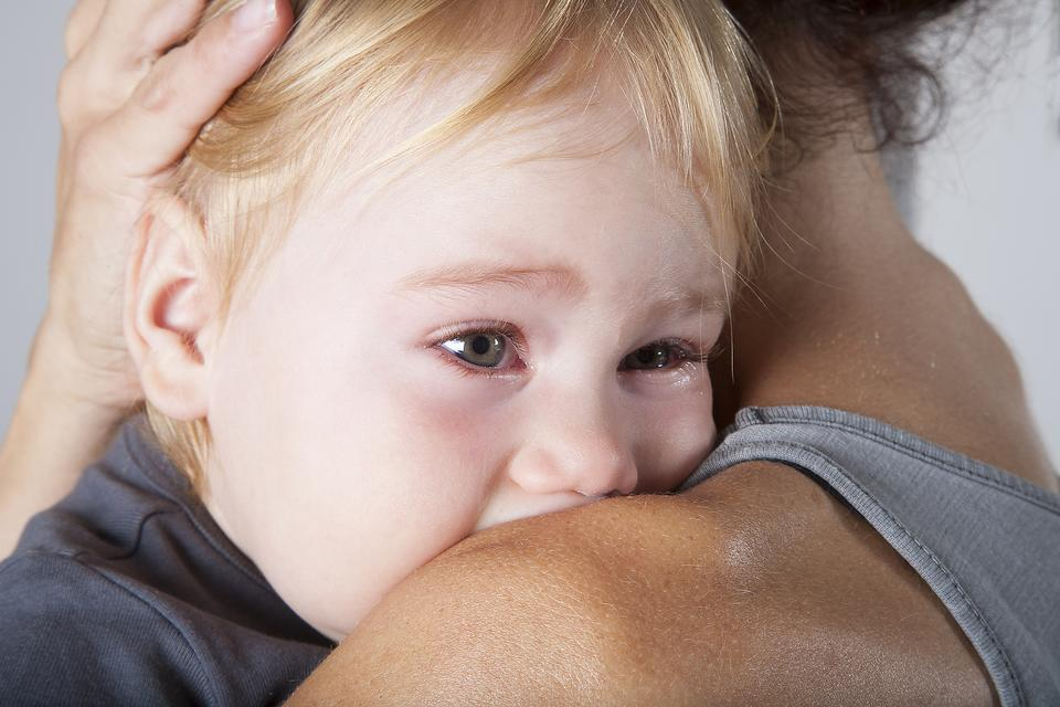 Bye Bye, Baby: 7 Tips to Help Avoid Separation Meltdowns in Kids