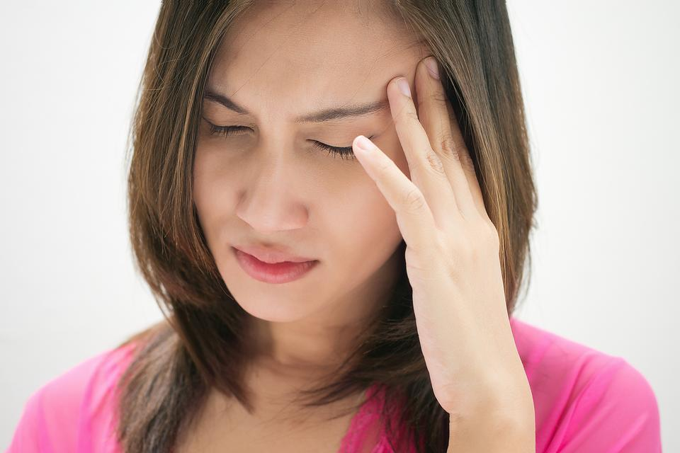 ​Bye Bye, Migraines: Simple, Natural Treatment Options for Migraine Headaches