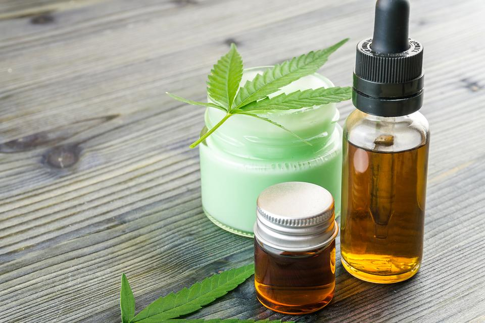 CBD in Skin-Care Products: 3 Companies Utilizing Cannabidiol in Their Beauty Products