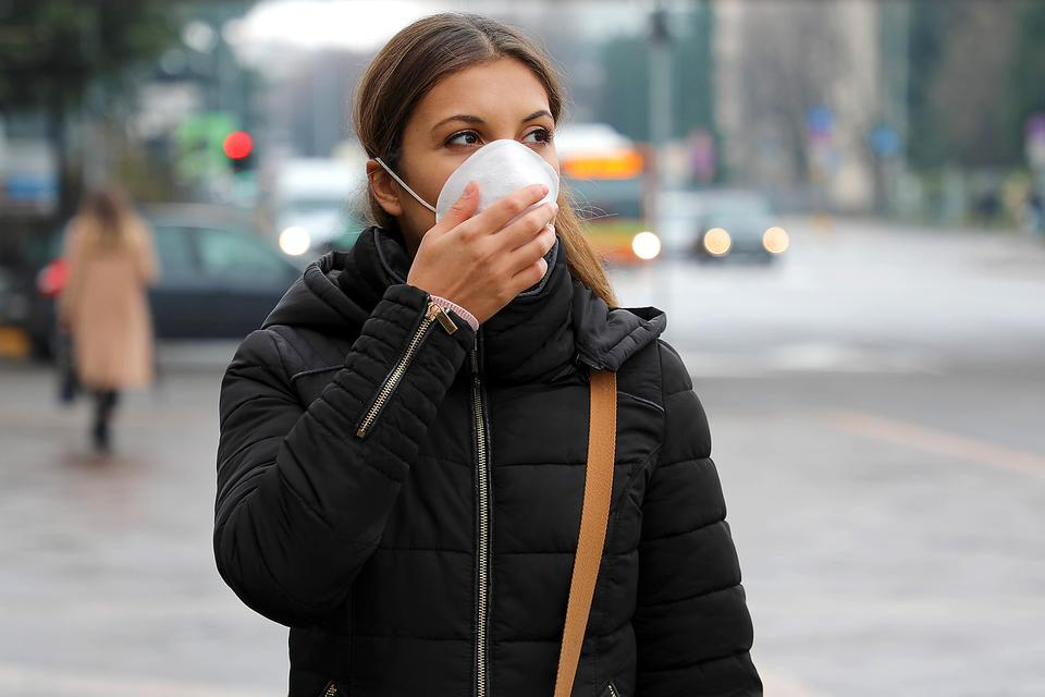 CDC Face Mask Recommendations During Coronavirus Pandemic: If You're Questioning Them, Read This