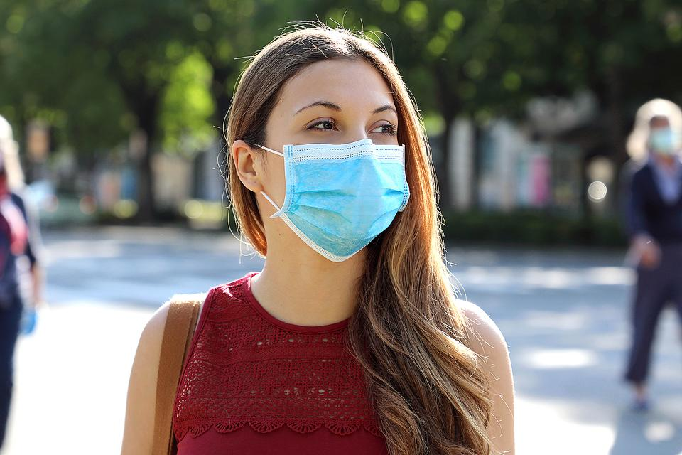 10 Reasons to Wear a Face Mask During the Coronavirus Pandemic (No. 5 & 8 Will Save You Money!)