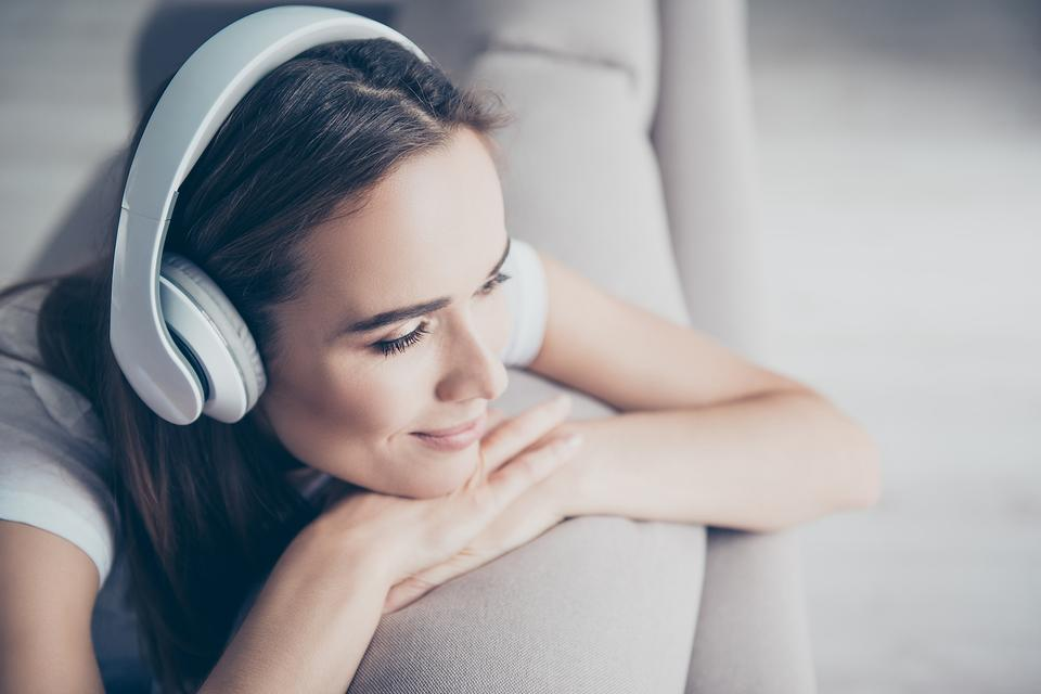 Can Music Make You Healthier? Sound Healing Is a Unique Approach to Improve Mental, Physical & Emotional Health
