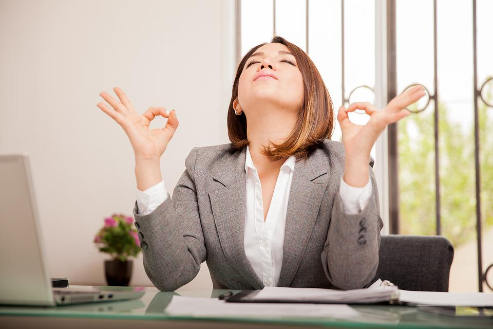 Can Stress Make You Fat & Keep You Overweight? Read What a Study Found!