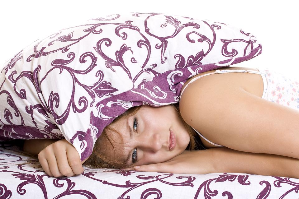 Can't Sleep? 3 Things You Need to Know About OTC Medications (& Safer Options)!
